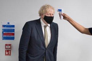 В Великобритании объявили о введении нового, уже третьего по счету карантина   (Об…