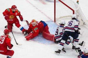 Сборная России впервые в истории МЧМ в двух матчах на турнире не забила…