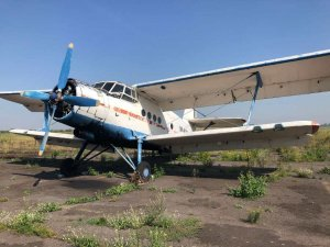 10-й морской авиационной бригаде украинских ВМС бесплатно передали самолёт…
