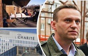 Стало известно о падении популярности Навального в…
