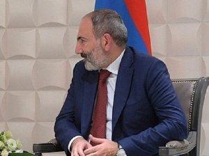 Пашинян отказался считать конфликт в Карабахе…