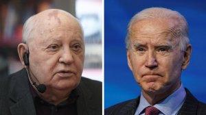 Горбачев призвал Россию и США сократить…
