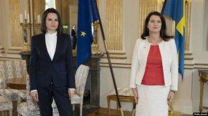 Швеция выступила зарасширение санкций против…