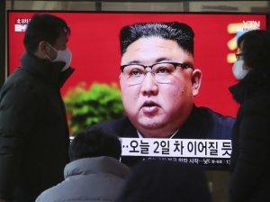 Объяснилась смена должности Ким Чен…