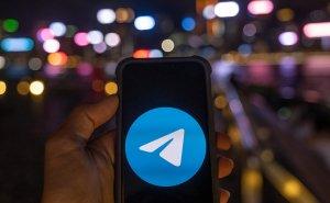 Telegram вышел на второе место по скачиваемости в…