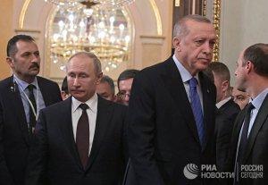 Партнеры лучше России: как изменилось отношение Турции к Украине и других…