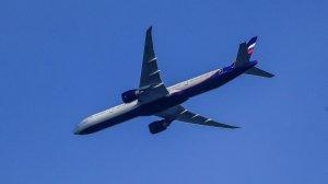 На авиаперевозки на Дальний Восток выделили еще пять миллиардов…