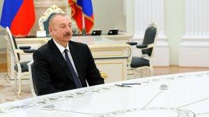 """""""Болезненный вопрос"""". Что Алиев предложил…"""
