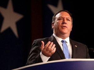 Госсекретарь США Помпео назвал Иран новой базой…