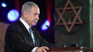 Нетаньяху завел канал в Telegram на русском…