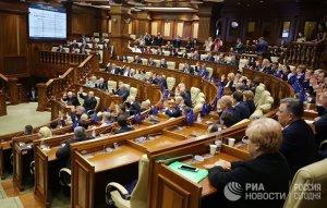 EUobserver (Бельгия): новый закон придаст русскому языку в Молдавии…