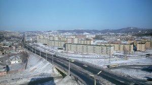 Во Владивостоке назначили нового заммэра после скандала со…