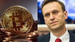 Навальный получил несколько миллионов рублей в биткоинах за антироссийские…