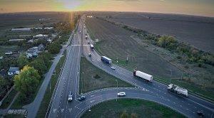 Росавтодор согласовал строительство на территории Кубани новой дороги к…