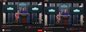 YouTube начал убирать дизлайки с видео команды…