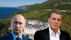 Александр Невзоров прокомментировал фильм-расследование Навального о дворце…