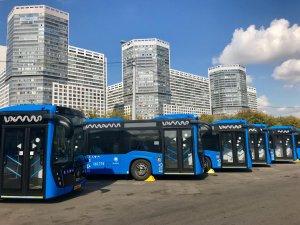 КАМАЗ намерен удвоить производство электробусов. СВАРЗ набирает…