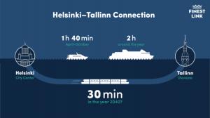 Железнодорожный обход РФ обойдется Эстонии в 10-15 государственных…