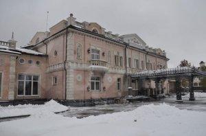 Дворец сына главы Росгвардии выставили на продажу за 1,65 млрд рублей -…