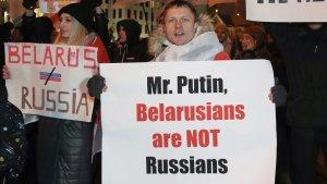 Лукашенко назвал отличия протестов в России и Белоруссии - в республике хотели…