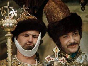 [Царь настоящий] На Украине назвали Байдена потомком киевских князей…