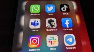 """Представителей TikTok, Facebook, Telegram и """"ВКонтакте"""" вызвали в…"""