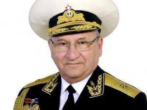 Контр-адмирала Бедердинова похоронят рядом с погибшими на Курске и…