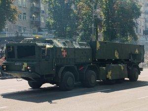 Стало известно, какое оружие Киев готовит для войны на…