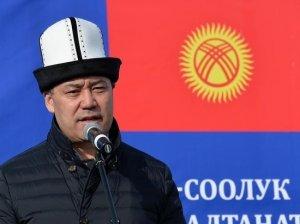 Жапаров объявил войну чиновникам-коррупционерам: теперь работать будет…
