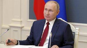 Песков назвал давосскую речь Путина попыткой докричаться до здравого…