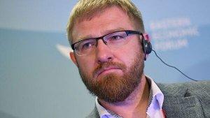 Член ОПназвал призыв ФБК* кСШАввести санкции…