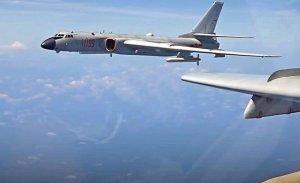 Симуляция удара по авианосцу США со стороны Китая вызвала реакцию в…