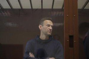 Процесс по делу Навального о клевете в адрес ветерана ВОВ.…