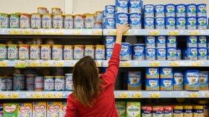 В популярных марках детского питания нашли мышьяк, свинец и…