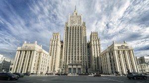МИД России подтвердил высылку дипломатов Германии, Польши и Швеции за участие в…