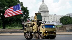 США просчитались, организовав похищение российского…