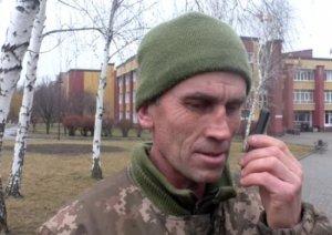"""""""Наши твари бьют!"""": перешедший на сторону ДНР солдат ВСУ позвонил жене из…"""