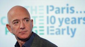 Уйти, чтобы вернуться: Безос покинул Amazon, чтобы поуправлять…