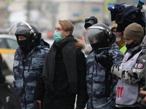 В России назрел бунт безработных…