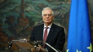Члены Европарламента потребовали отставки Борреля после его визита в…