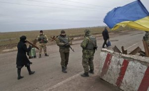 Наблюдатели ОБСЕ подтвердили факт расстрела ВСУ гражданского…