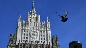 Личная встреча глав МИД России и США пока не…