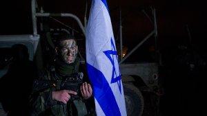 Военная разведка Израиля: Иран пока неопределился сядерным…