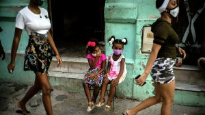 Куба произвела первую партию собственной вакцины от…