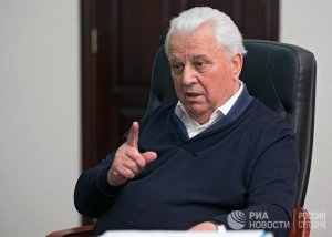 Кравчук: всех, кто пришел продавать Украину, нужно либо выкинуть из страны, либо…
