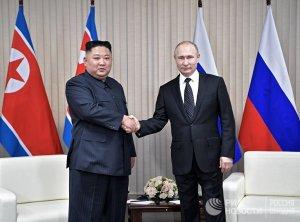 JoongAng Ilbo (Южная Корея): посол России в КНДР рассказывает о трудностях жизни в…
