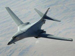 Байден готовится отправить бомбардировщики B-1 к границам…
