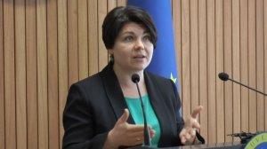 Власть Молдавии будет работать для людей, главное- говорите…