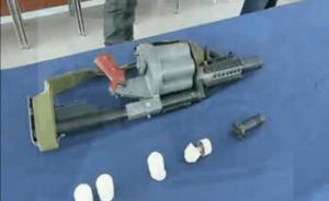 """Украинский гранатомет """"Шустер"""": неудобен…"""