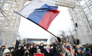 """Организаторам """"фонариков"""" за Навального пригрозили уголовными…"""